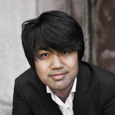 Sean Chen at International Piano Festival