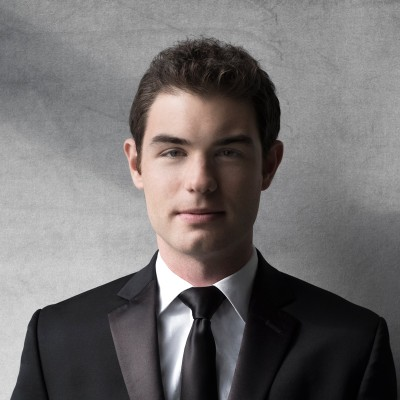 Drew Petersen performs Tchaikovsky with the Columbus, IN, Philharmonic