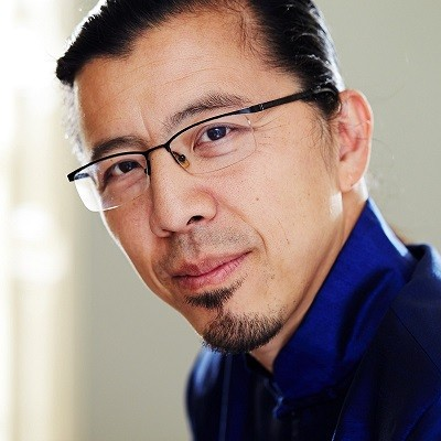 Frederic Chiu's Classical Smackdown - Time Travelers