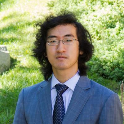 American Pianists Awards Premiere Series - Sam Hong