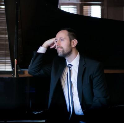 Spencer Myer - Brooklyn Art Song Society