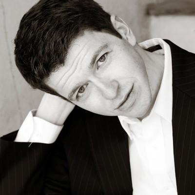 Stephen Beus Recital
