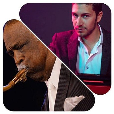 Holiday Swing: Emmet Cohen Trio and Houston Person