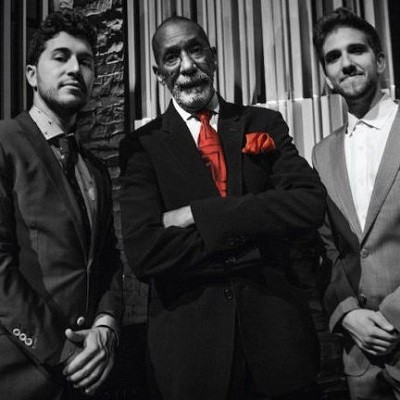 Emmet Cohen Trio featuring Ron Carter