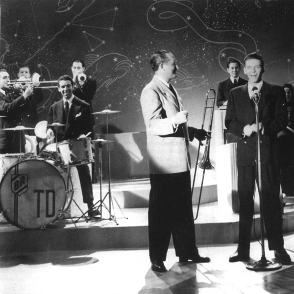 Tommy Dorsey Orchestra with Frank Sinatra