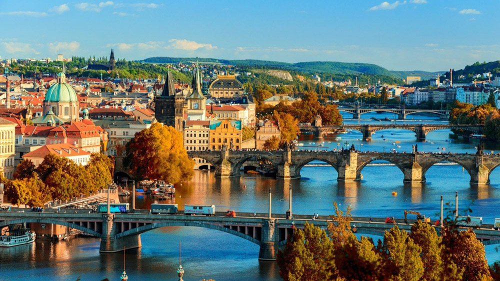 BEAUTY of music | classical music in Prague - American Pianists Association