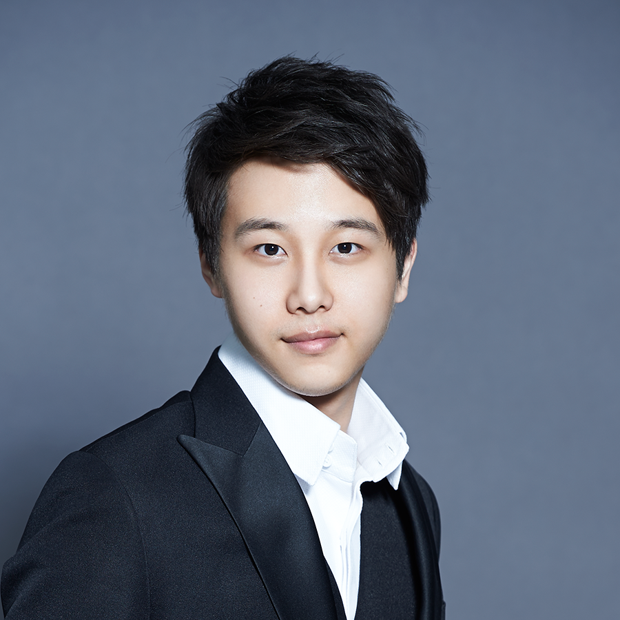 Catching up with #AmericanPianistsAwards finalist Steven Lin | #TeamSteven