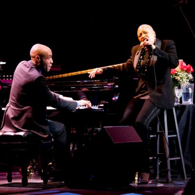 EPISODE 11: DEE DEE BRIDGEWATER & KURT ELLING